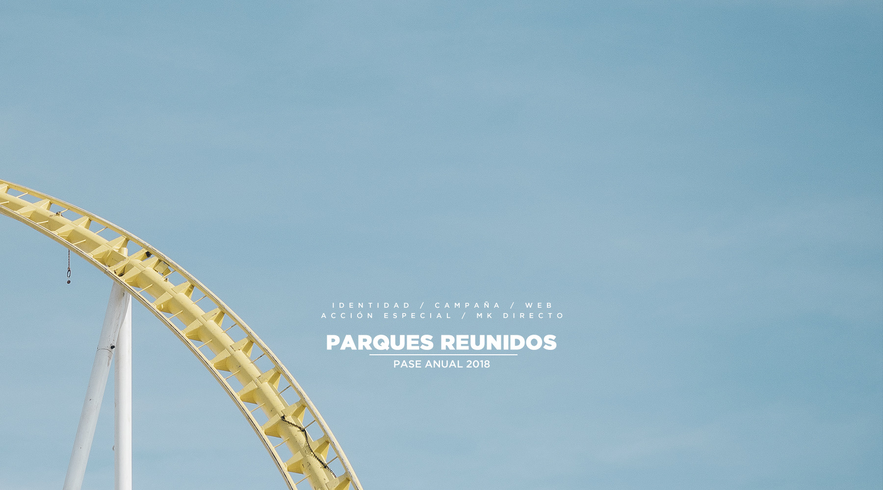 new cover parques
